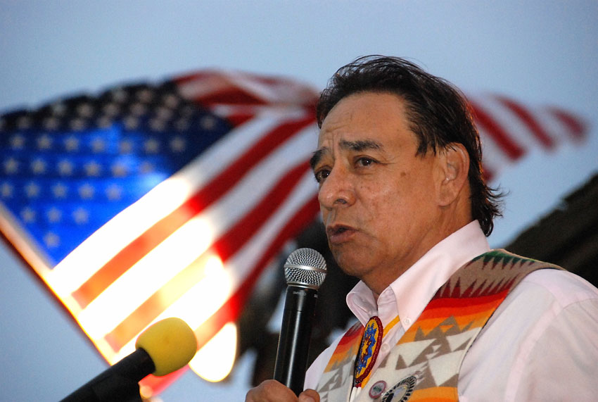 DOI puts nearly $1M from land sales into Cobell scholarship fund