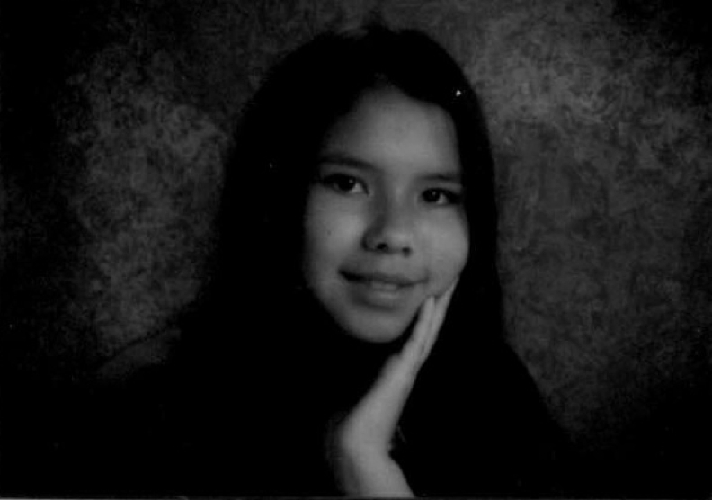 Native girl is one of six  murdered from same reserve in Manitoba