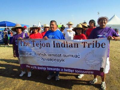Recently recognized Tejon Tribe to close enrollment next month