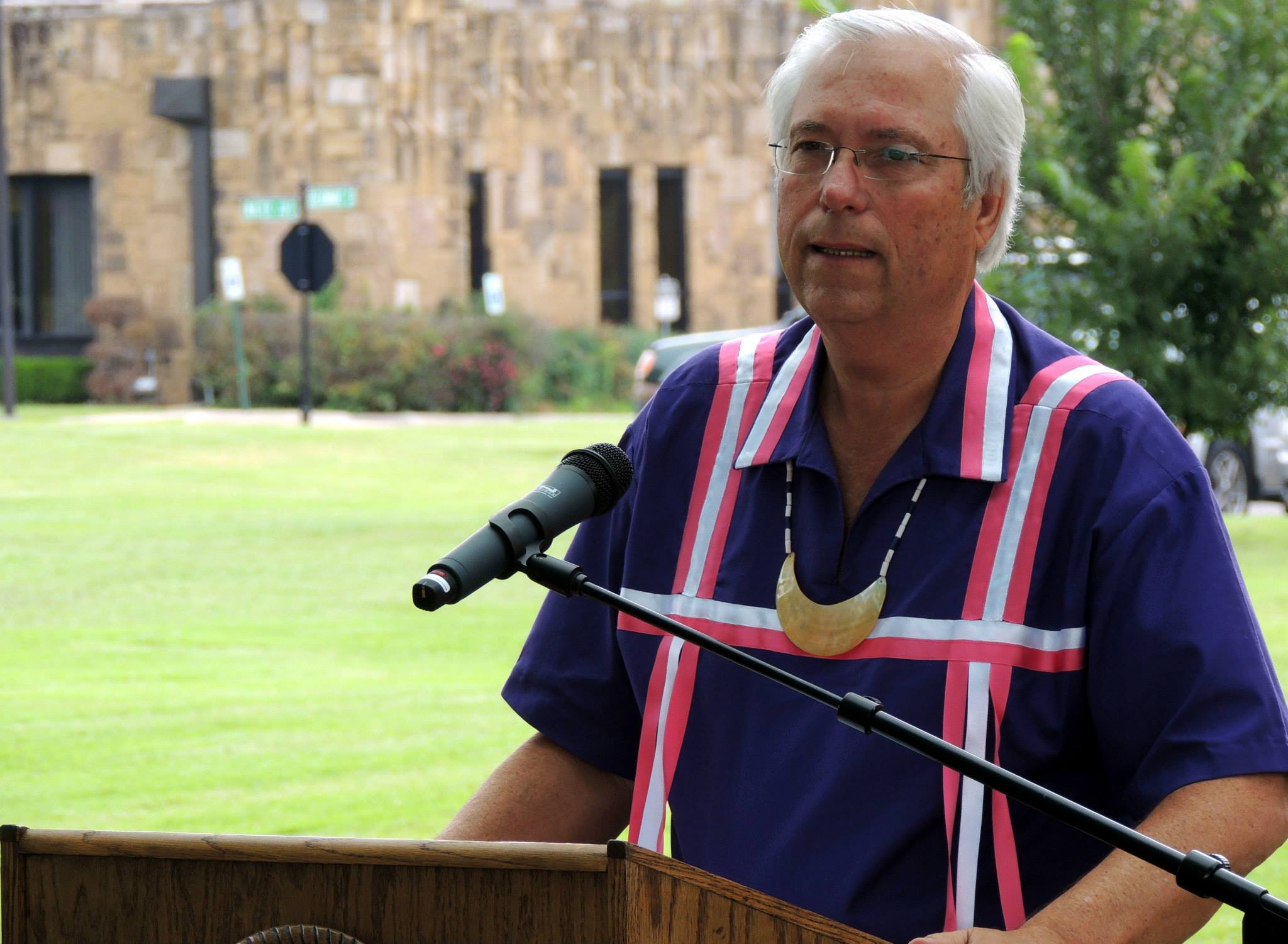 Bill John Baker: Cherokee Nation language programs are working