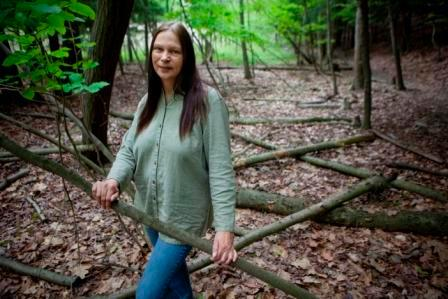 Paulette Steeves: History of Native people told from colonial eyes