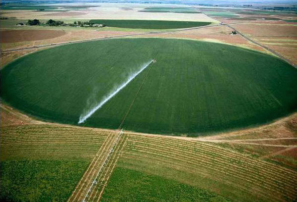 Senate Indian Affairs Committee to hold hearing on irrigation bill