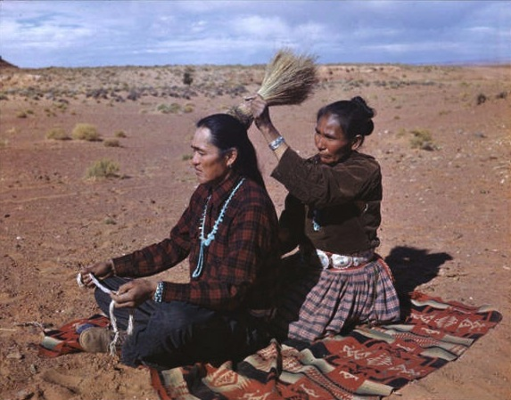 Tara Houska: School tells Navajo Nation boy to cut his long hair