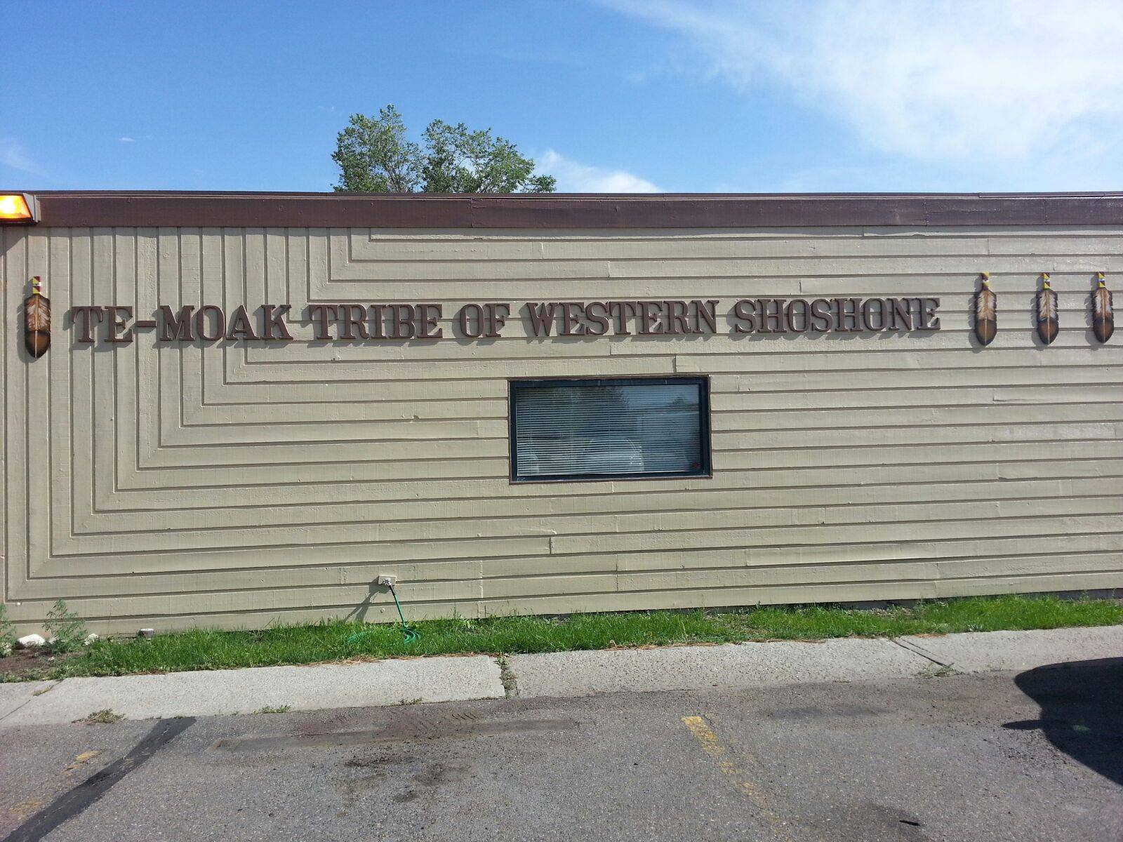 Te-Moak Tribe getting ready to add slot machines at smokeshops