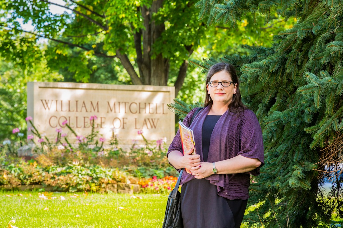 Sarah Deer wins genius grant for work to protect Native women
