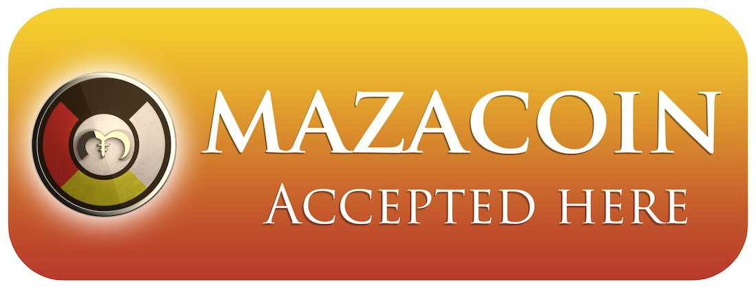 Opinion: MazaCoin offers economic freedom for Indian Country