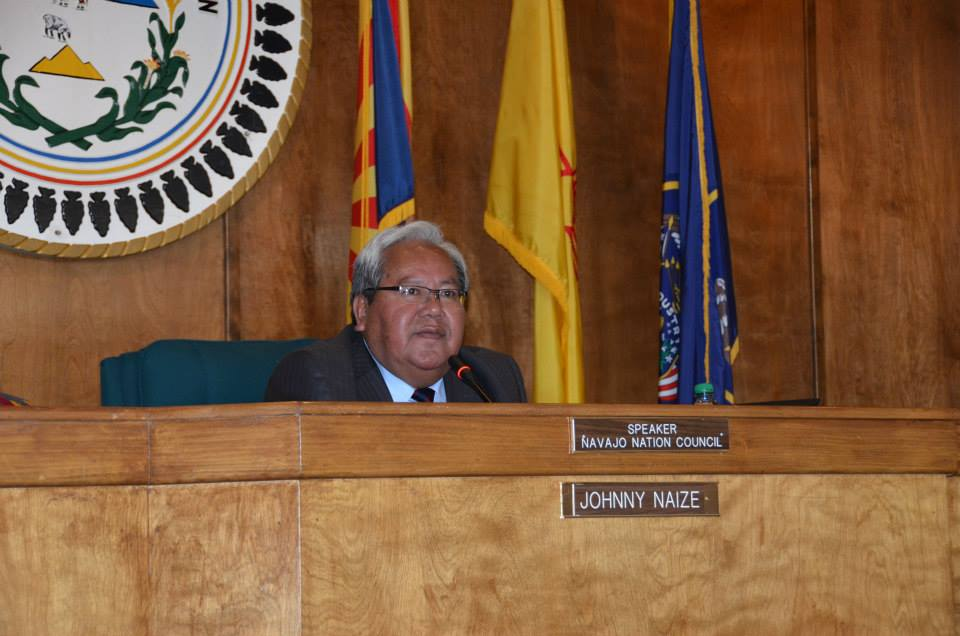 Former Navajo Nation lawmakers sentenced for misuse of funds