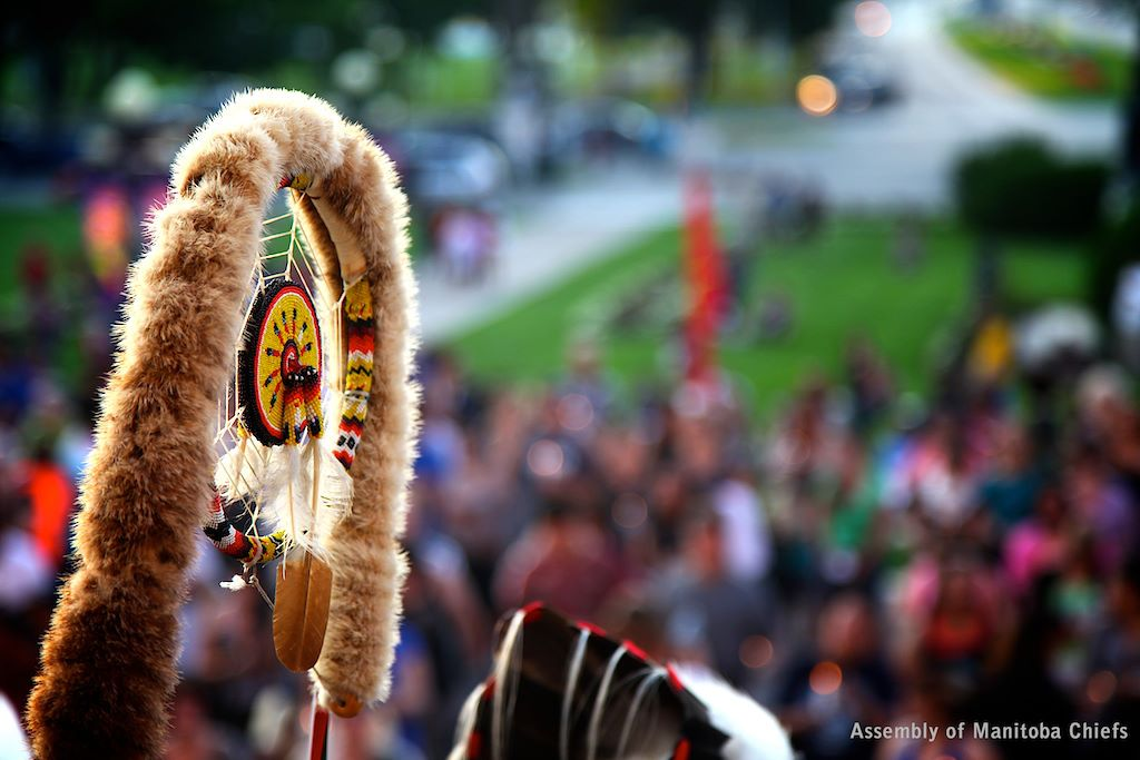 Don Marks: Native people ignored in push for education reform
