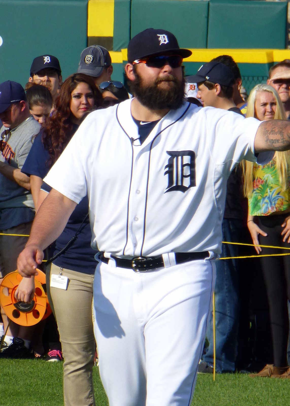 Joba Chamberlain placed on disabled list after joining new baseball team