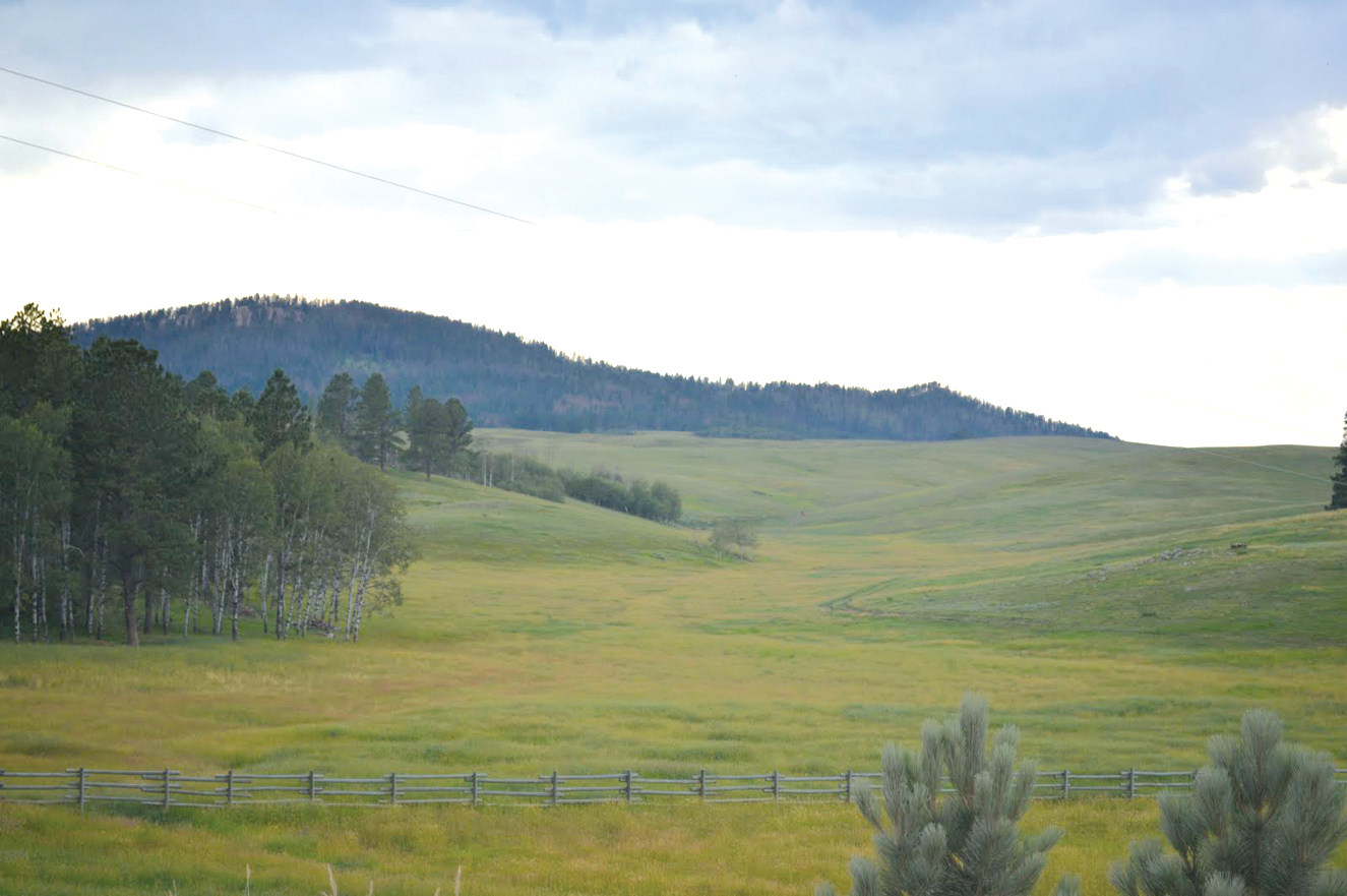 Bureau of Indian Affairs places sacred site in Black Hills in trust