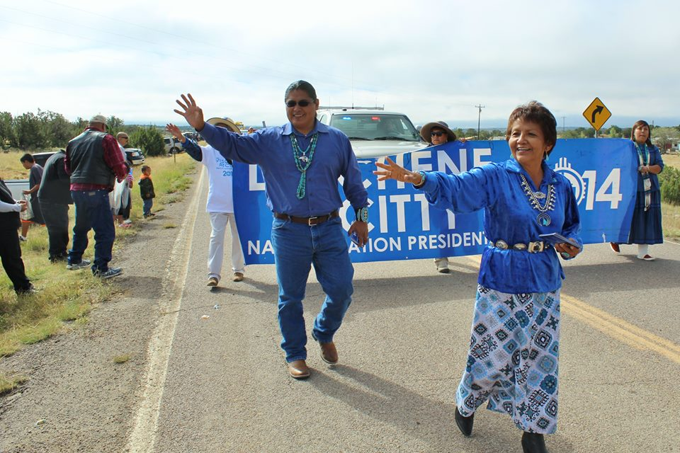 Controversy continues over Navajo Nation presidential election