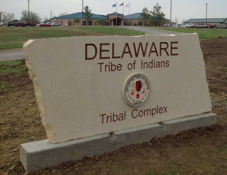 Delaware Tribe increases minimum wage to $1.25 above federal