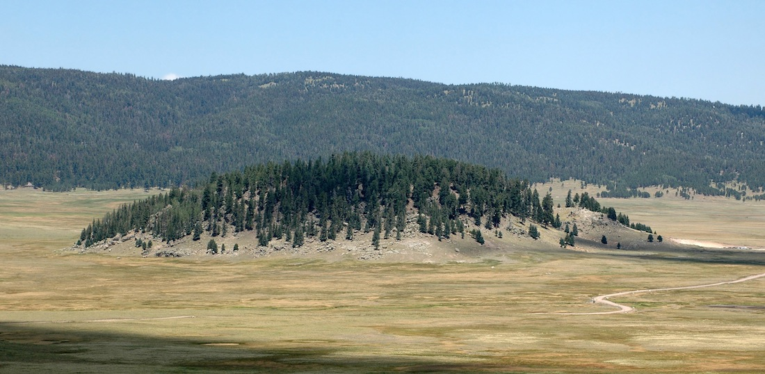 Jemez Pueblo gets second shot at making case for ancestral land