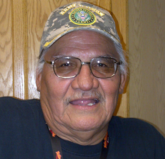 Ivan Star: Being Lakota is something that comes from the heart