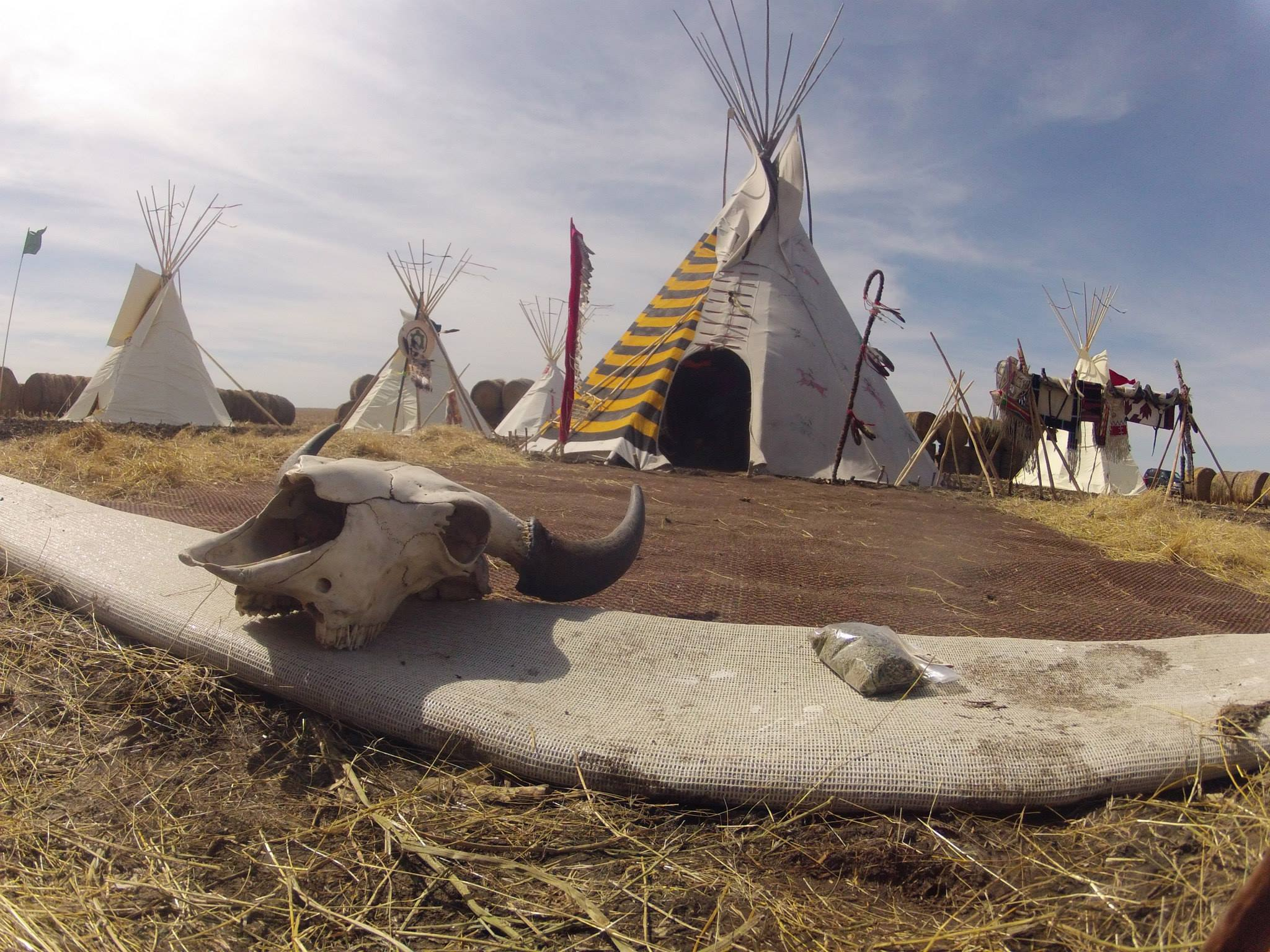 Rosebud Sioux Tribe slams House vote on Keystone XL Pipeline