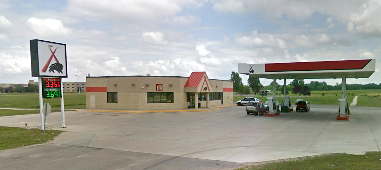 Flandreau santee sioux tribe sues south dakota over sales tax for Santee business license