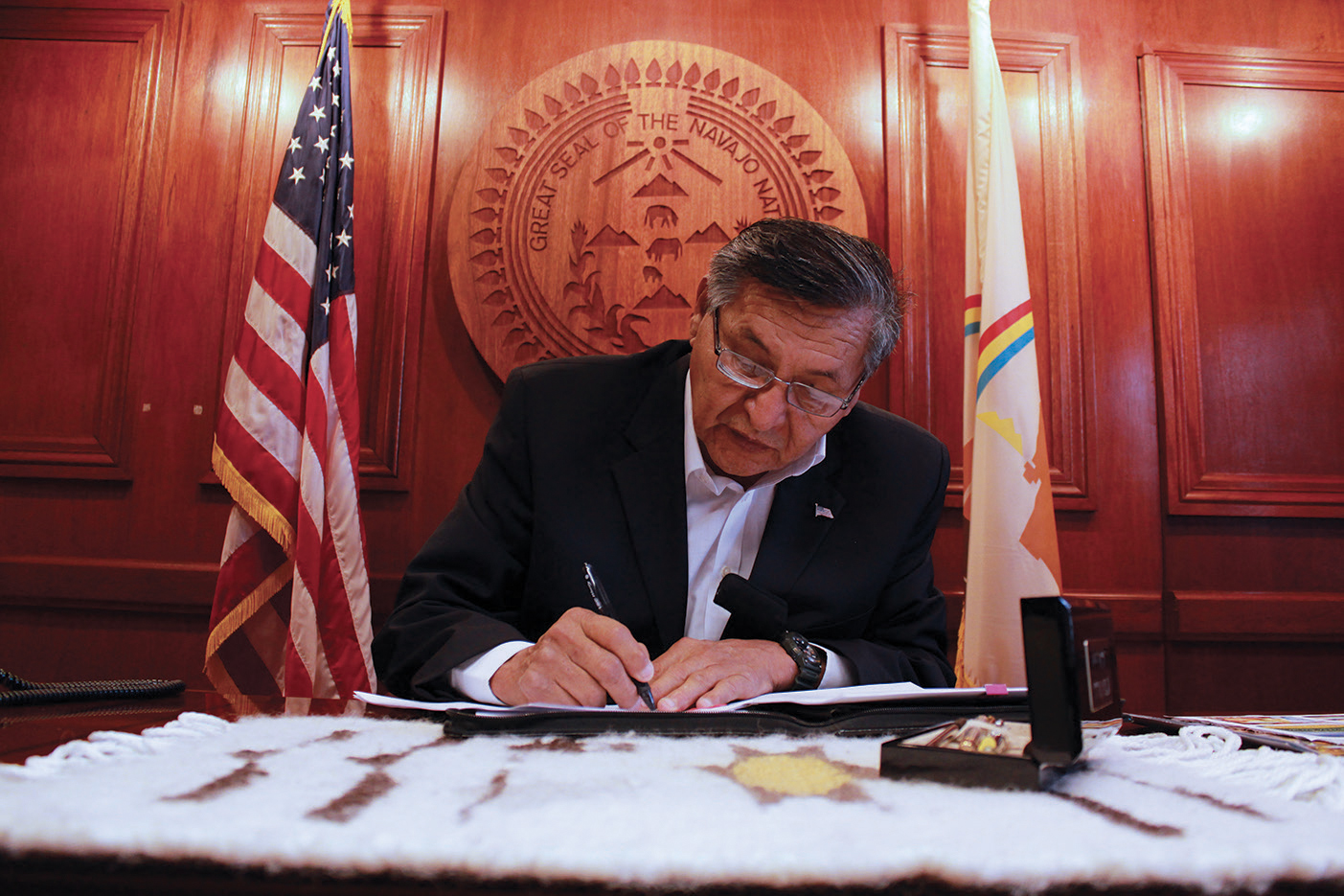 Navajo Nation makes headlines as first with tax on junk foods
