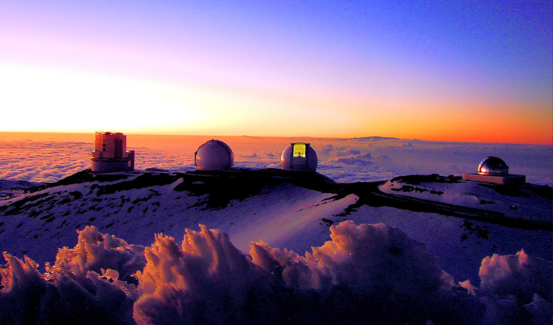 Dina Gilio-Whitaker: Sacred sites destroyed for observatories