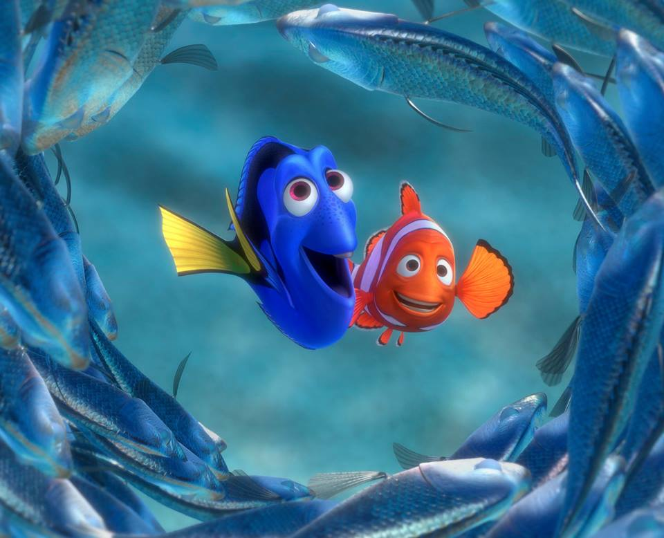 Navajo Nation sets auditions for roles in dubbed 'Finding Nemo'