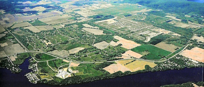 BIA acquires former military site in trust for Ho-Chunk Nation