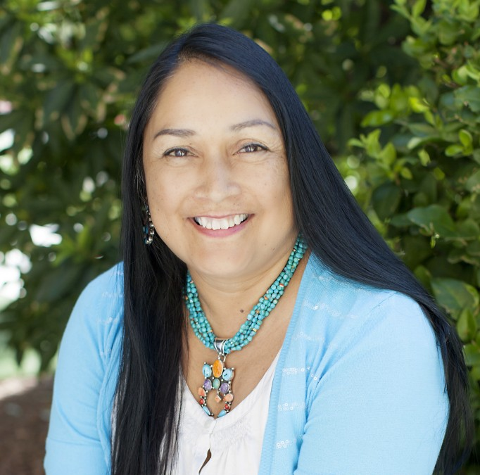 Chairwoman of Oneida Nation to deliver commencement address