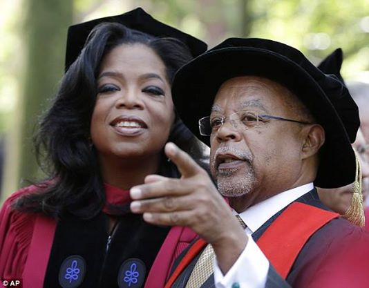 Henry Louis Gates: DNA test won't lead to tribal enrollment card