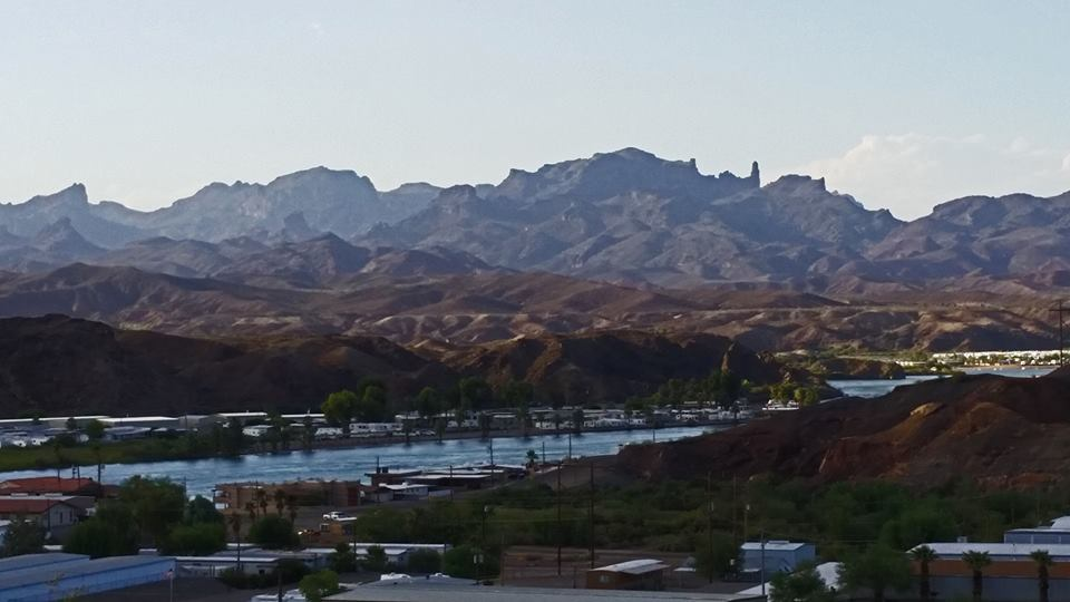 Non-Indians refuse to pay rent to Colorado River Indian Tribes