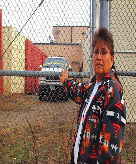 Native Sun News: BIA officers chased down the wrong suspect