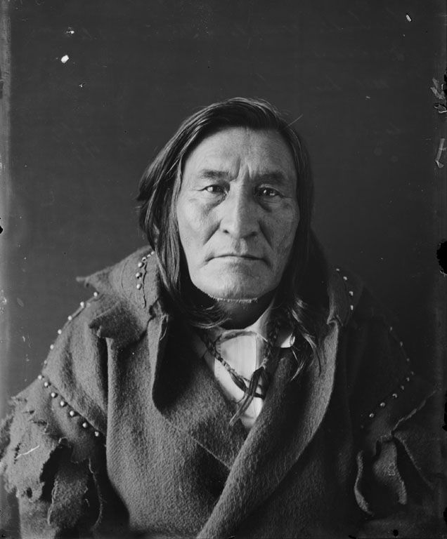 Bill introduced to extend recognition to Little Shell Chippewa Tribe
