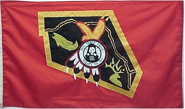 Nez Perce Tribe fires judge who was accused of insubordination