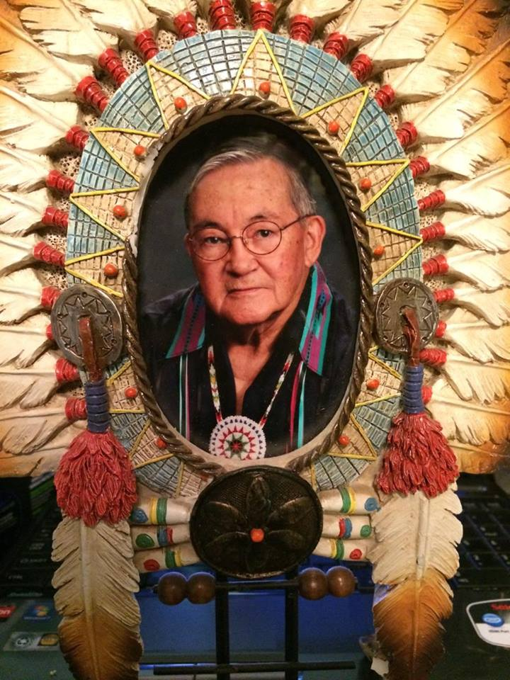 Editorial: Grand Traverse leader George Bennett was inspiration