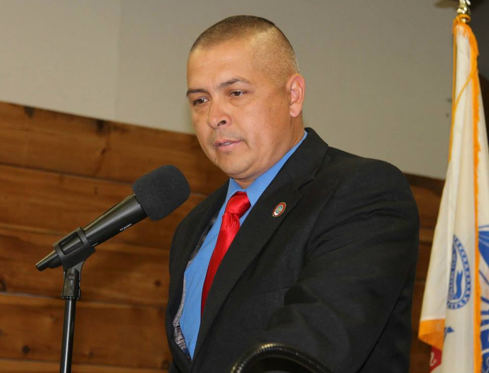 Eastern Cherokee Chief Michell Hicks won't pursue a fourth term
