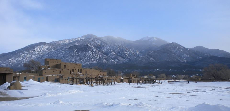 Taos Pueblo man sentenced to 27 months for assault with stick