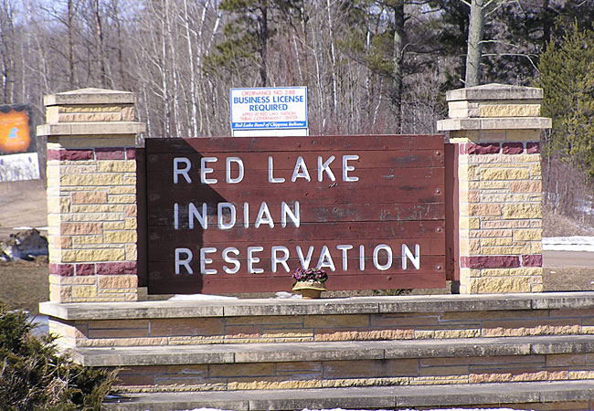 Red Lake Nation takes big step forward with solar power project