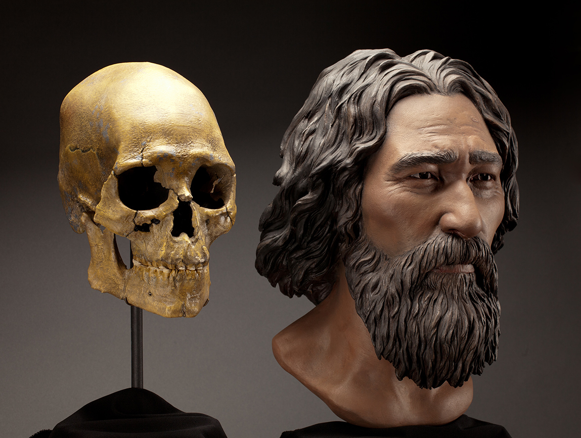 Genetic analysis confirms Kennewick Man was Native American
