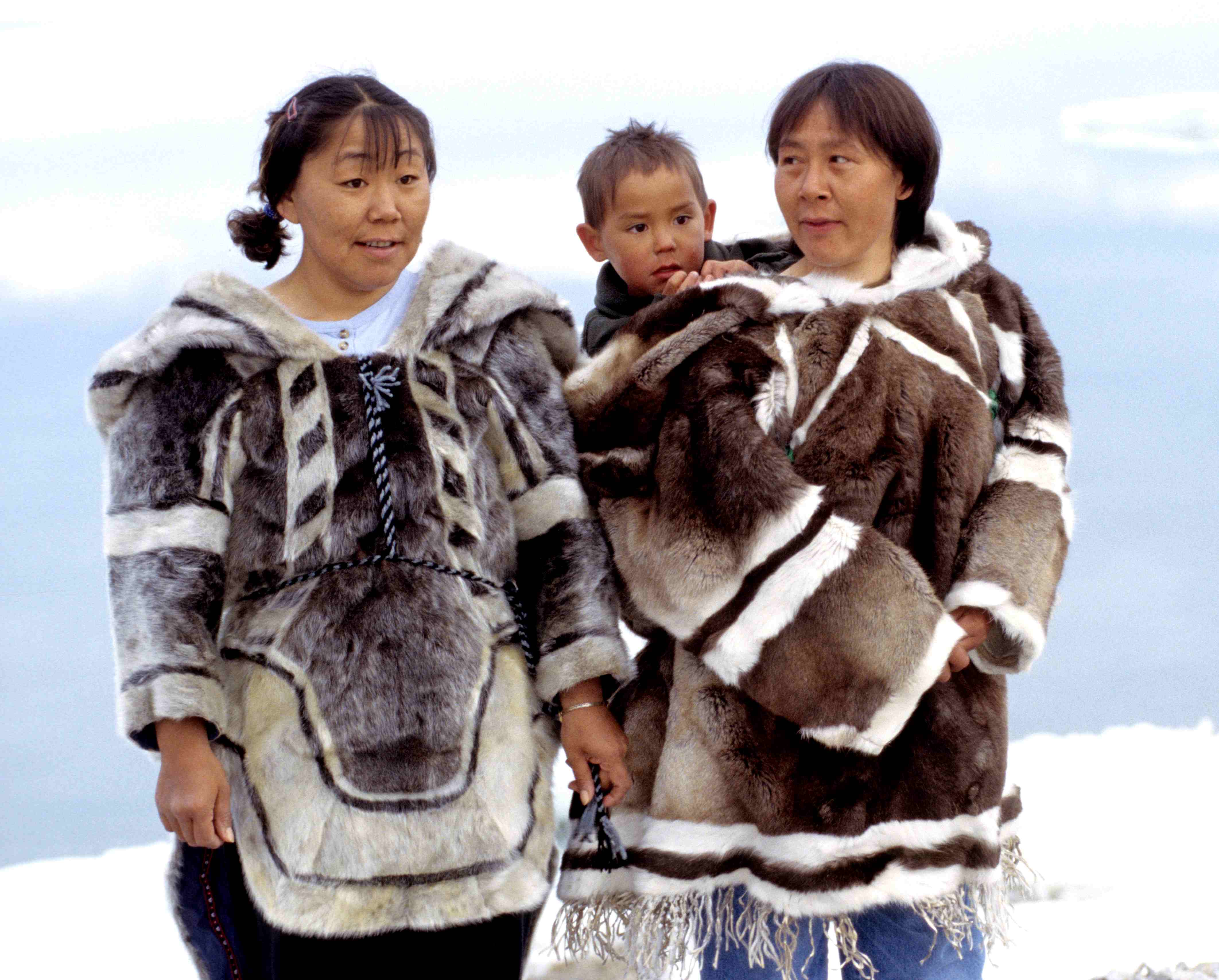 Genetic intolerance to sugar found in Inuit population in Canada