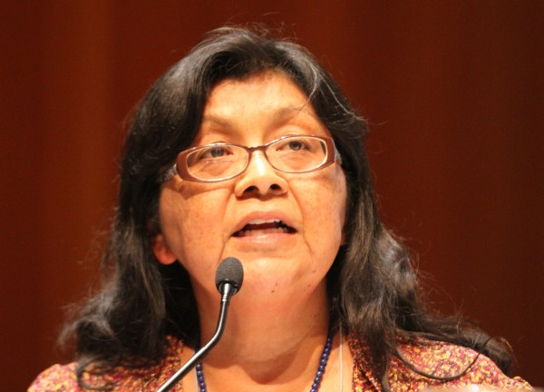 Jennifer Denetdale: Navajo Nation's modern path to sovereignty