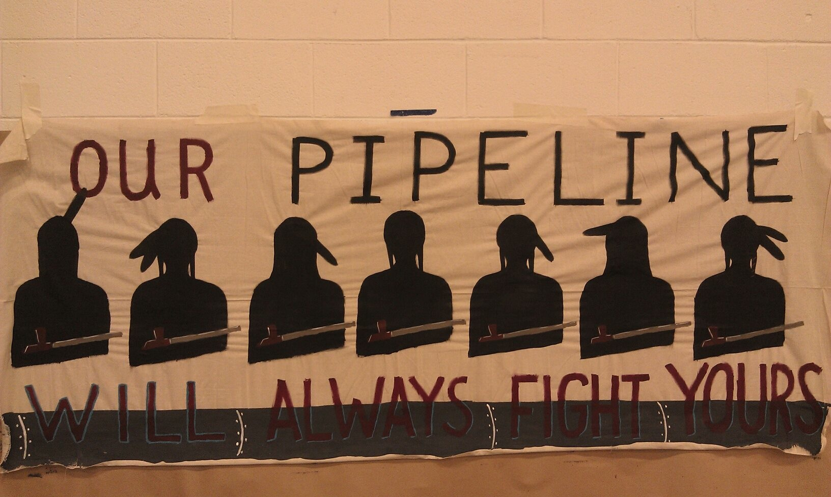 Jacqueline Keeler: Keystone fight is about more than a pipeline