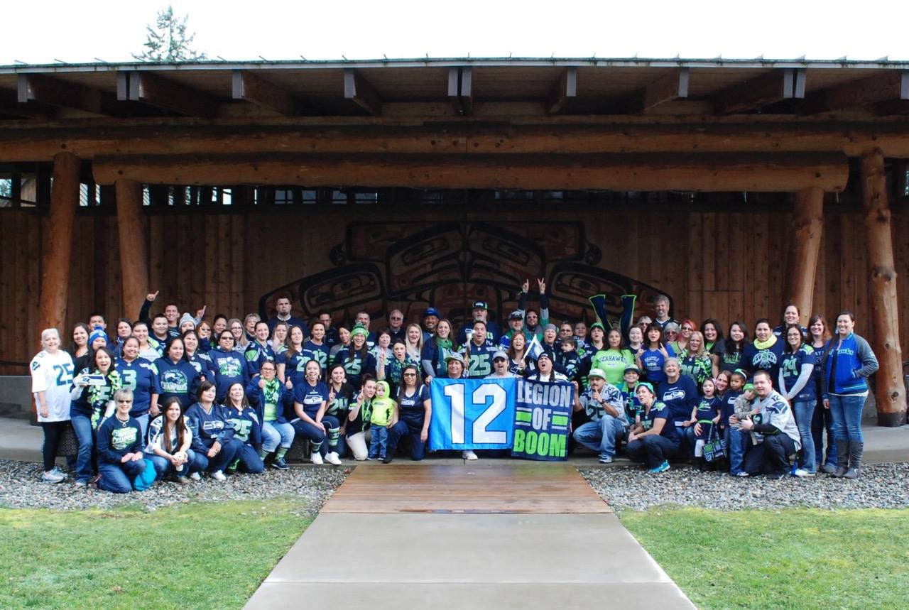 Gyasi Ross: Indian Country can't get enough of Seattle Seahawks