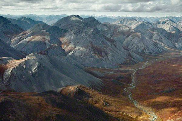 Obama to seek stronger protections for wildlife refuge in Alaska