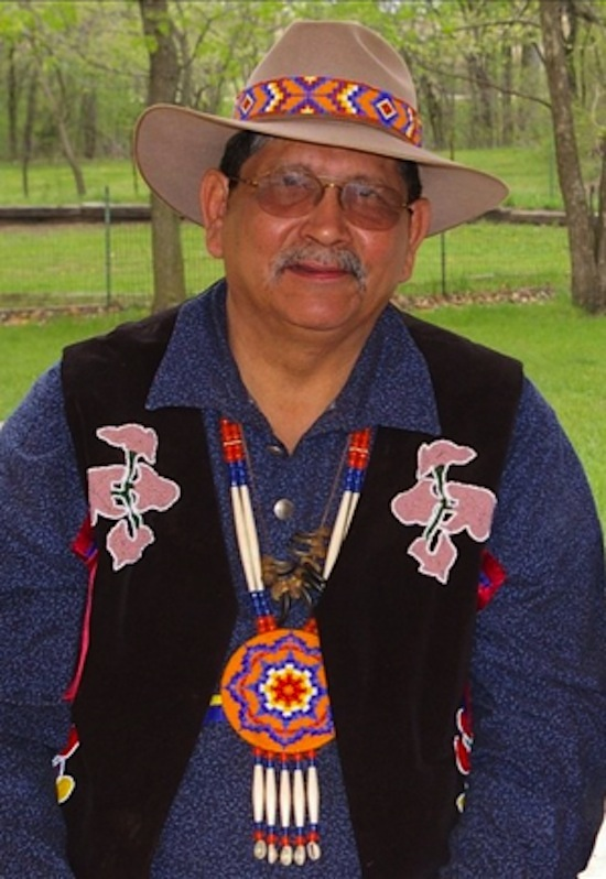 Prairie Band Potawatomi Nation mourns passing of Gary Mitchell