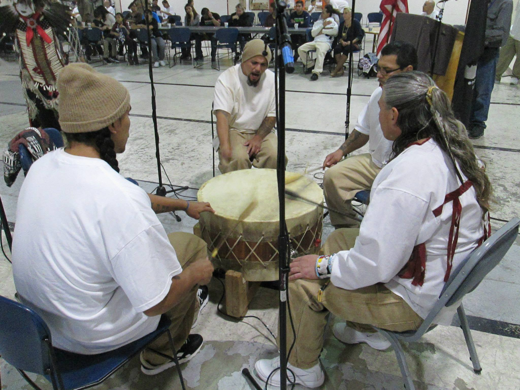 Court sides with Indian inmates over closure of sweat lodge