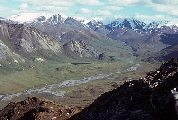 Editorial: Wildlife refuge in Alaska deserves stronger protections