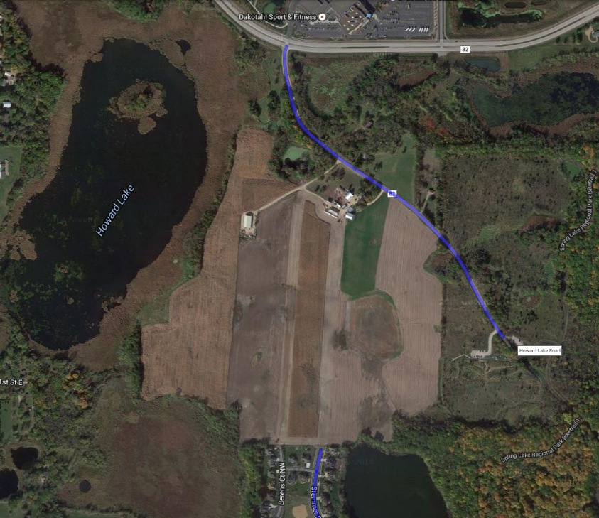 City leaders to work closely with Shakopee Tribe on road project