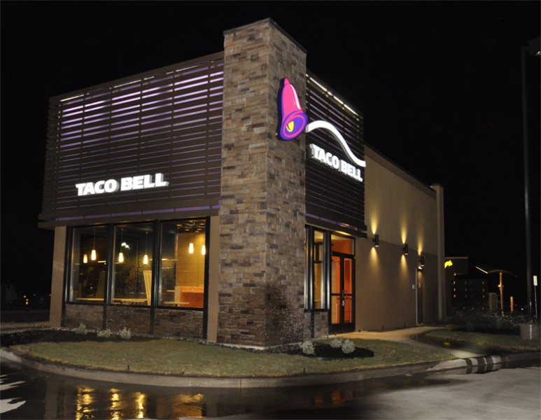Morongo Band to debut first tribally-owned Taco Bell next week