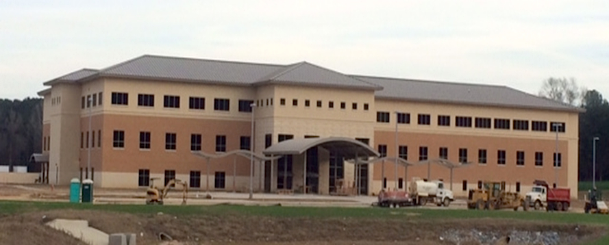 Mississippi Choctaws to hold grand opening for new $55M hospital