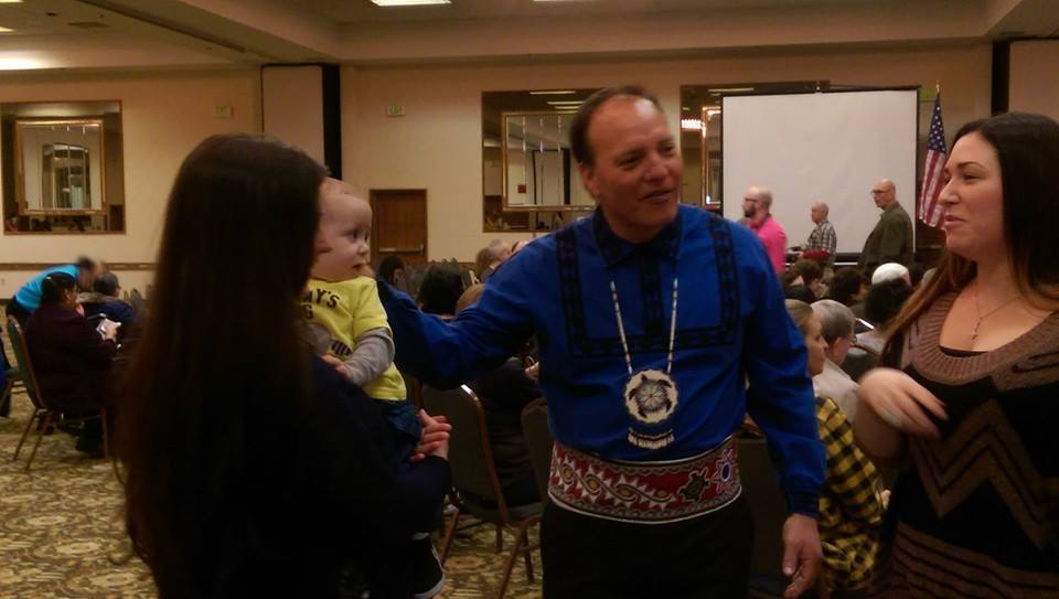 Choctaw Nation issues citizenship to family in child custody case