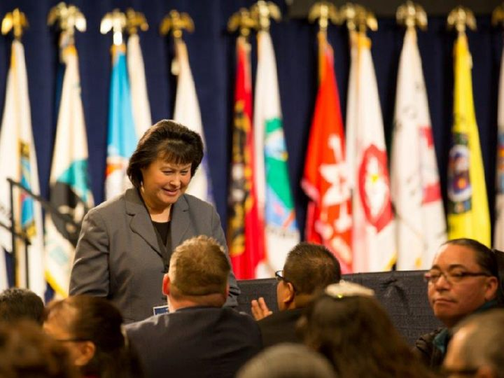 Yvette Roubideaux to leave Obama administration after six years