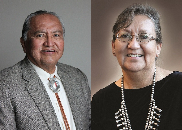 Bill requires law degree to join Navajo Nation Supreme Court