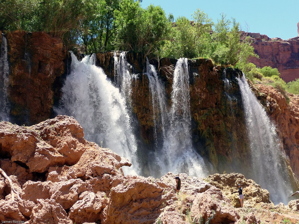 Havasupai Tribe files lawsuit to protect water rights in Arizona